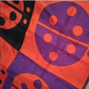 Pierre Cardin Vintage Scarf